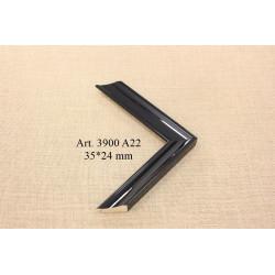 Wooden Moulding L5151 OAR