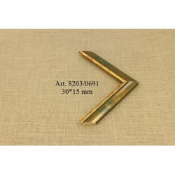 Wooden Moulding M7532.570