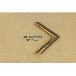 Wooden Moulding M7532.581