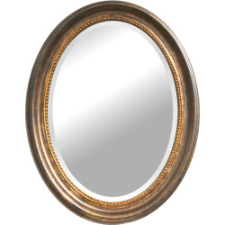 Oval Mirror 8216S 6*8