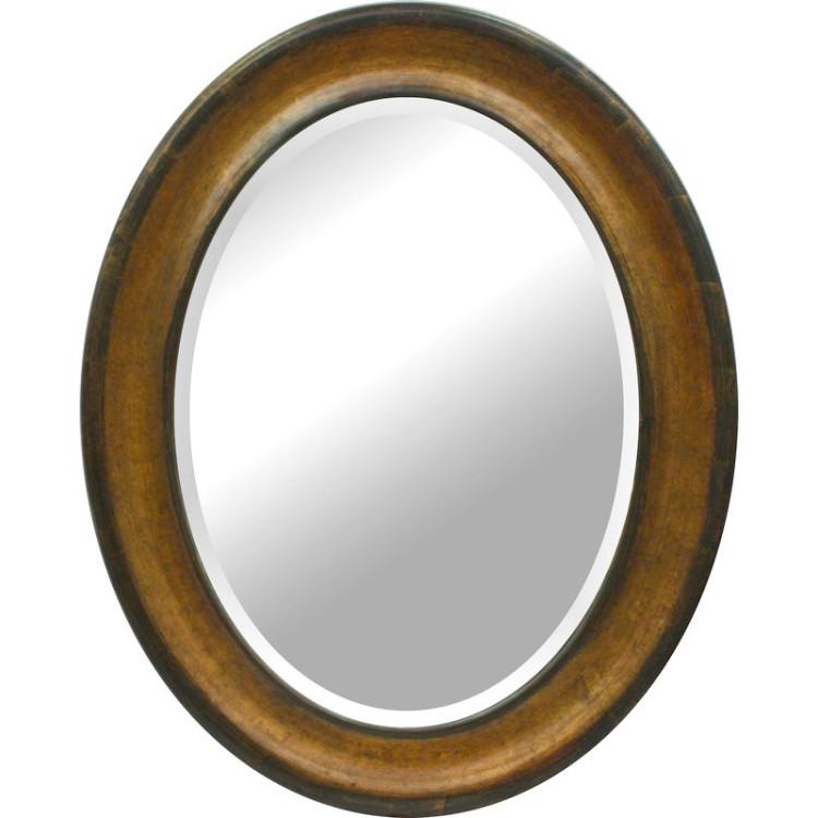 Įrėmintas veidrodis 8349G2 4*5