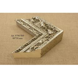 Wood Frame 60*90 P8555TB-UG