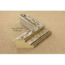 Wood Frame 60*90 P8576-S971
