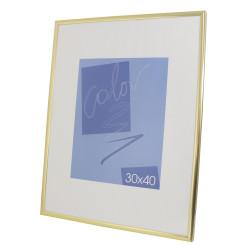 Oval Mirror 8490R810 5*7