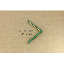 Wood Frame 50*50 P8537JMAG