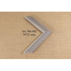Wood Frame 8115AG 4*5