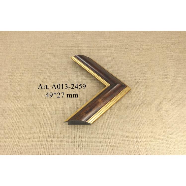 Įrėmintas veidrodis 8335AG 6*8