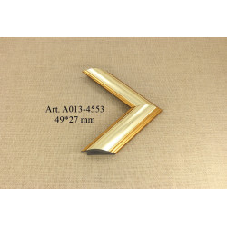 Rectangular Mirror 8301G1 4*5