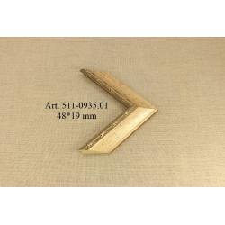 Wood Frame 8353FBG 4*5