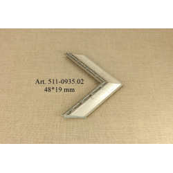 Oval Mirror 8349G1 6*8