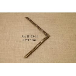 Aliuminum Moulding C711-03