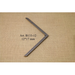 Aliuminum Moulding C711-05