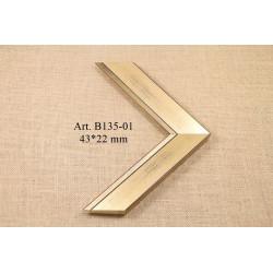 Aliuminum Moulding D101-16