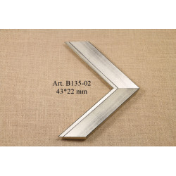 Aliuminum Moulding D81-36
