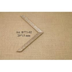 Plastikinis profilis G062-1921