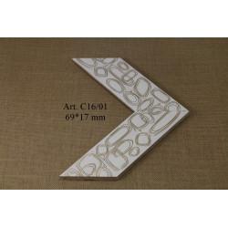 Белый Пенокартон 3x1016x1524mm PW31