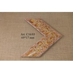 Белый Пенокартон 5x1016x1524mm PW51
