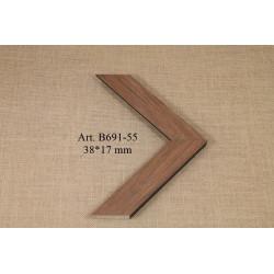 Matboard Whitecore 80*120 W1035