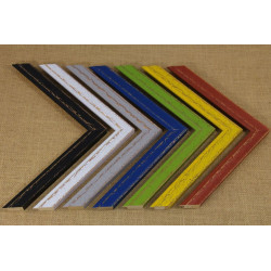 Pop-Acid Free Foamboard 5x1000x2000mm PAF52