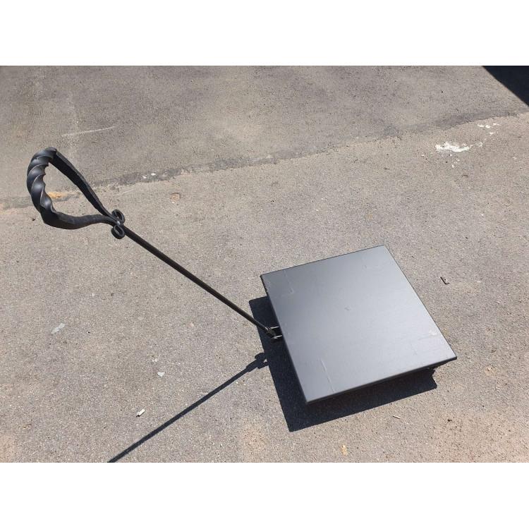 Teksturinis dailės p. MANDARIN 50*65cm 003