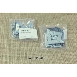 Pastel Paper Murano OATMEAL 50*65cm 023