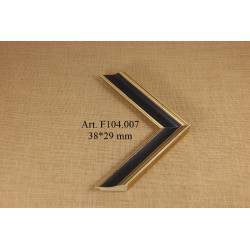 Craft Paper Canford GUNMETAL C079