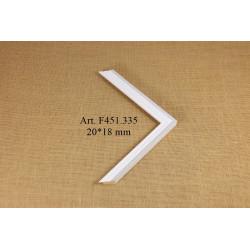 Craft Paper Canford JET BLACK C004