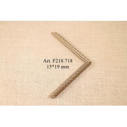 White Cliprail 200cm RC10320