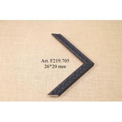 Cliprail White Stas 300cm RC10330