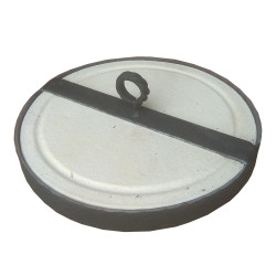 Round Mirror P8526EBG 7*7