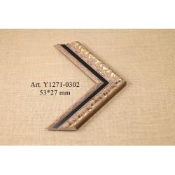 Matboard Whitecore 80*120 W1036