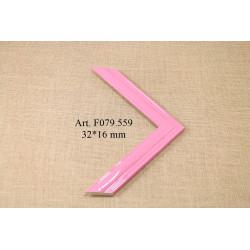 Wooden Moulding NA058.1.255