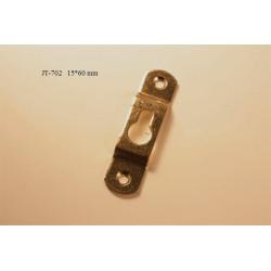 Aluminum moulding C72-02