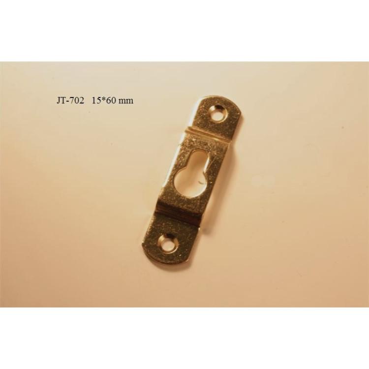 Aliuminio profilis C72-02