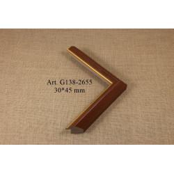 Wooden Moulding 3018/0693