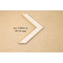Wooden Moulding NA006.1.014