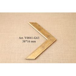 Wooden Moulding NA006.1.015