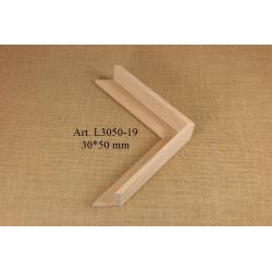 Wooden Moulding NA019.1.092