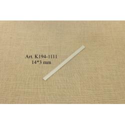 Wooden Moulding NA058.2.066