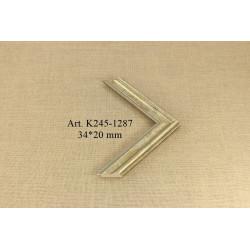 Wooden moulding Z020/221-S