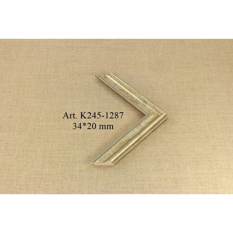 Деревянный багет Z020/221-S