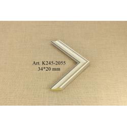 Medinis profilis Z020/227-S