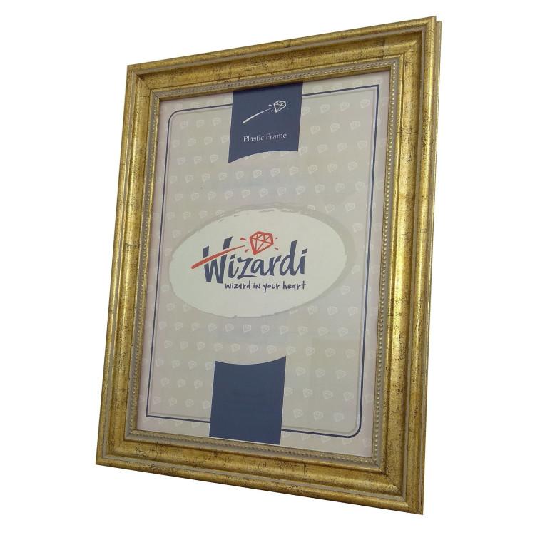 Деревянный багет Z020/NA
