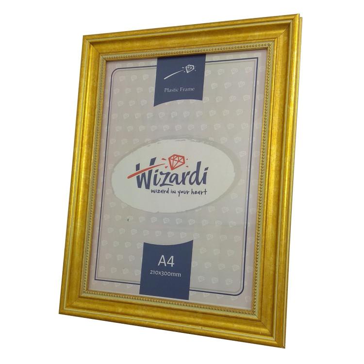 Деревянный багет Z315/473