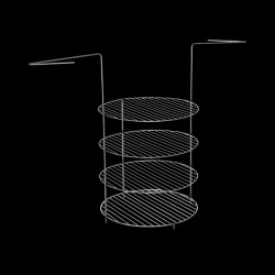 Деревянный багет Z500P/169