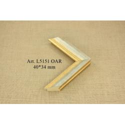 Aluminum moulding C1268-02