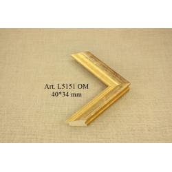 Aluminum moulding C1268-03