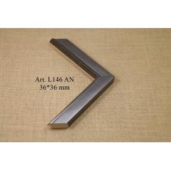 Aluminum moulding C1268-05