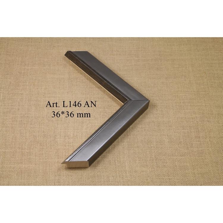 Aliuminio profilis C1268-05