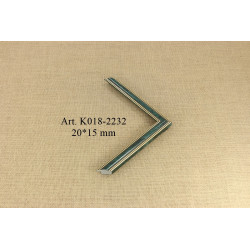 Double-sided foam tape 25m*19mm 49572519